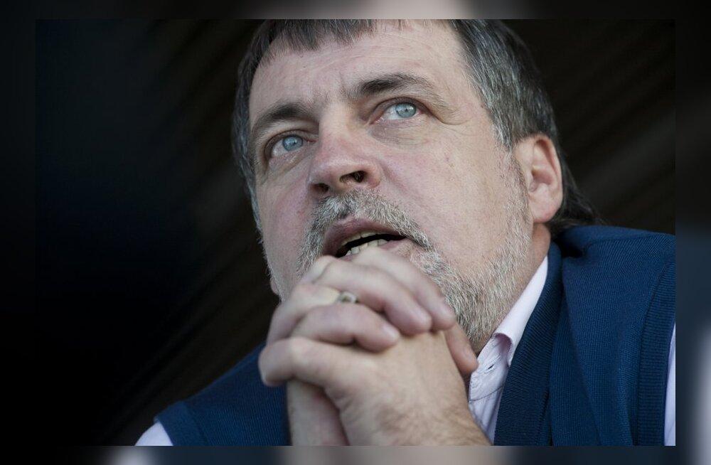 Экстрасенс Александр Литвин: 2013-й – год природных катастроф