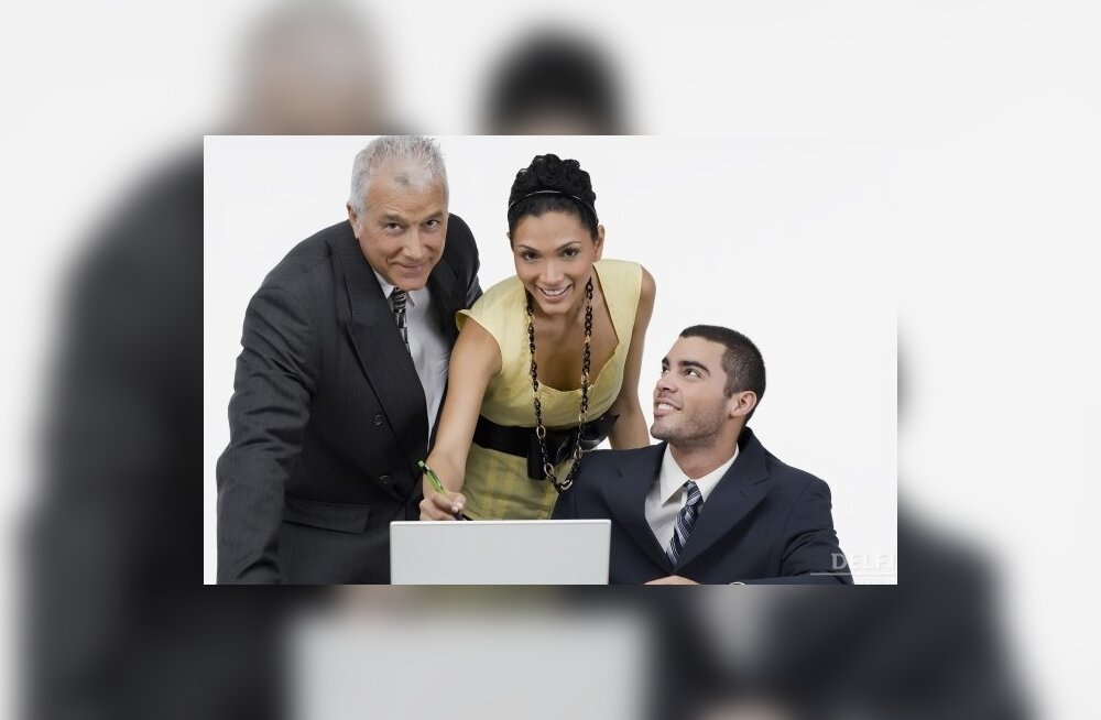 Oskused, mida ülemus sulle ei õpeta