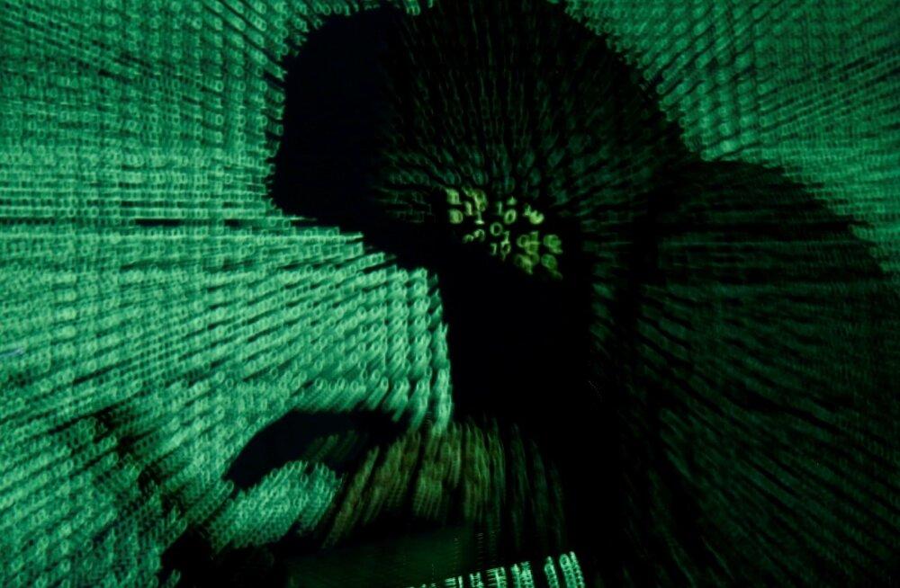 Apelsiniärimehest küberkurjategijaks. Sillamäelane lasi tühjendada võõramaalaste pangakontosid