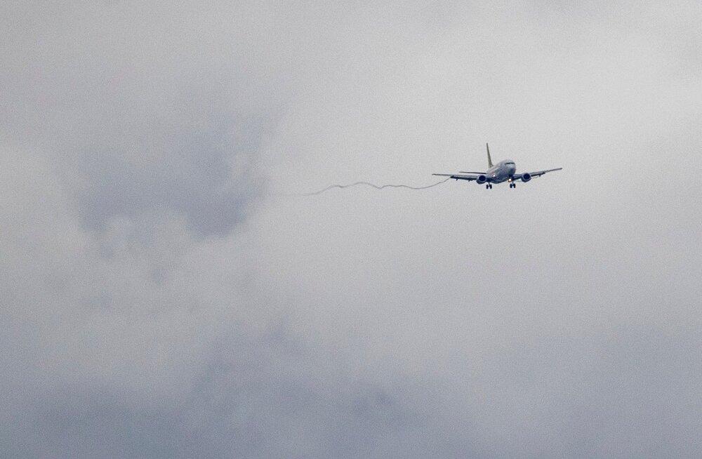 """Национальная авиакомпания Италии """"Алиталия"""" начала процедуру банкротства"""
