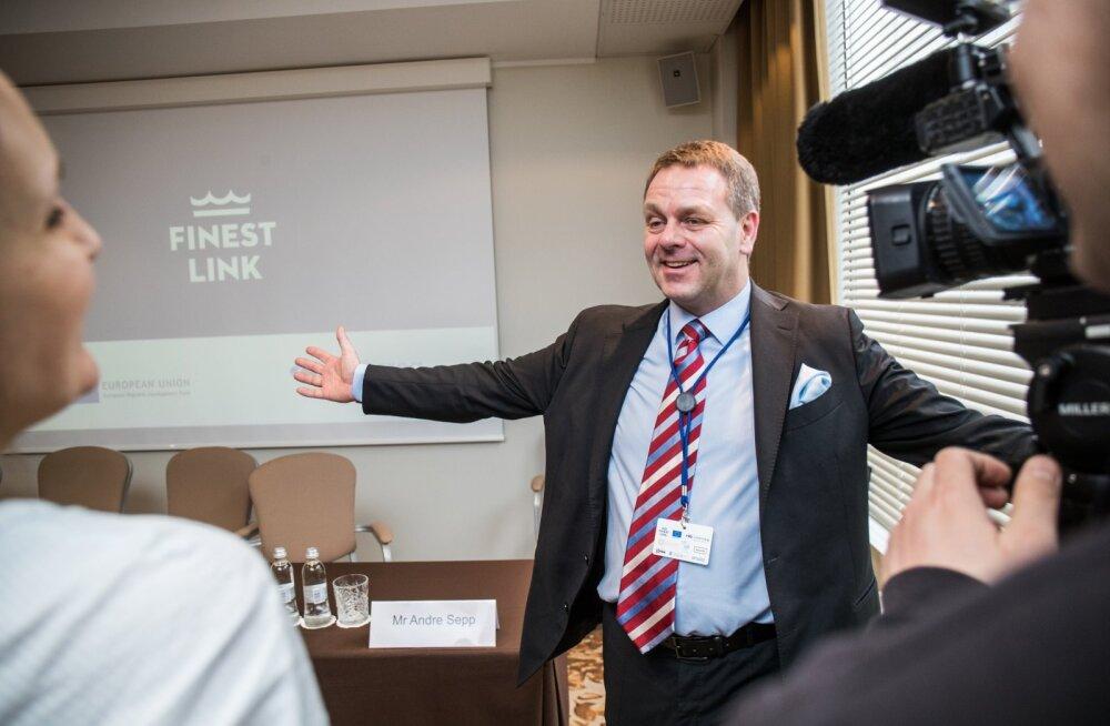 Helsingi linnapeast sai Soome olümpiakomitee president