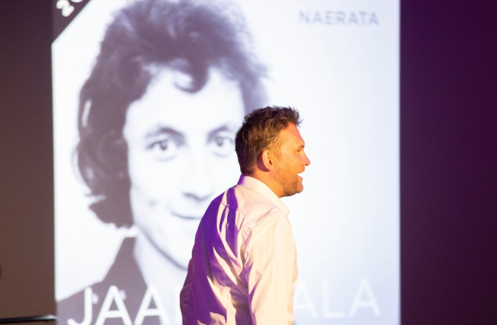 Jaak Joala 70 üritus 26.06.2020