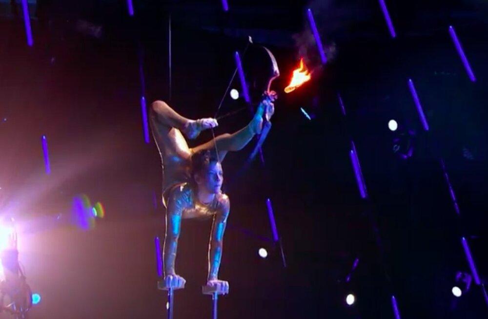 14 VIDEOT: Laul, huumor ja mustkunst! Vaata fantastilisi trikke, millega Vello Vaheri konkurendid kohtunikele muljet avaldasid