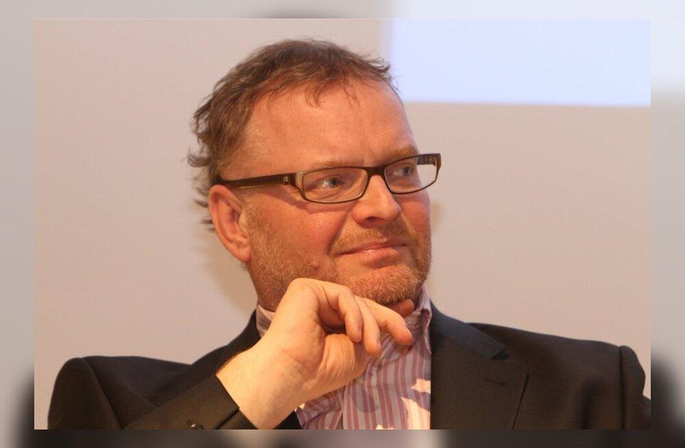 Ханс Х. Луйк: о чем Дэвид Кэмерон предупредил премьеров Эстонии, Латвии и Литвы