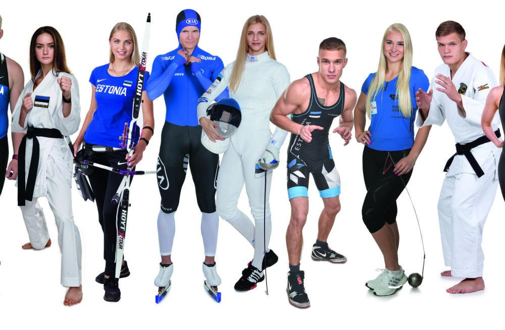 VAATA | Noored Olümpiale spordisarja teise etapi lõpuni on jäänud 4 päeva