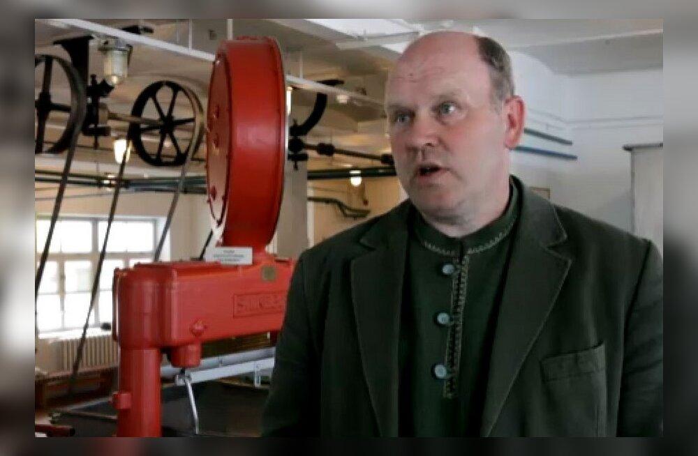 VIDEO: Kust tuleb Imavere piimalembus?