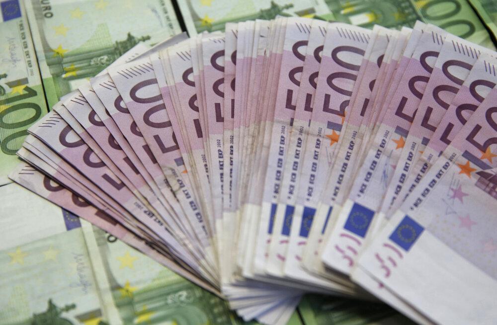 Kihlveokontor: Pigem lahkub Suurbritannia Euroopa Liidust kui Kreeka loobub eurost