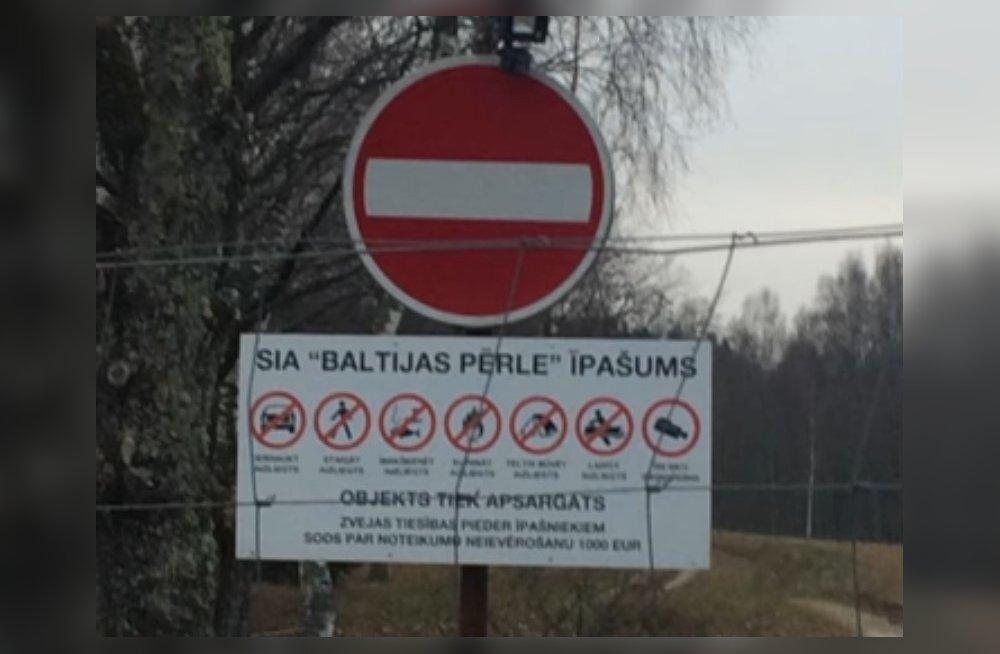 Soome Turu saarestiku suuroperatsiooni keskmes olnud ettevõtte venelasest omanik on ostnud kinnisvara kokku ka Lätis