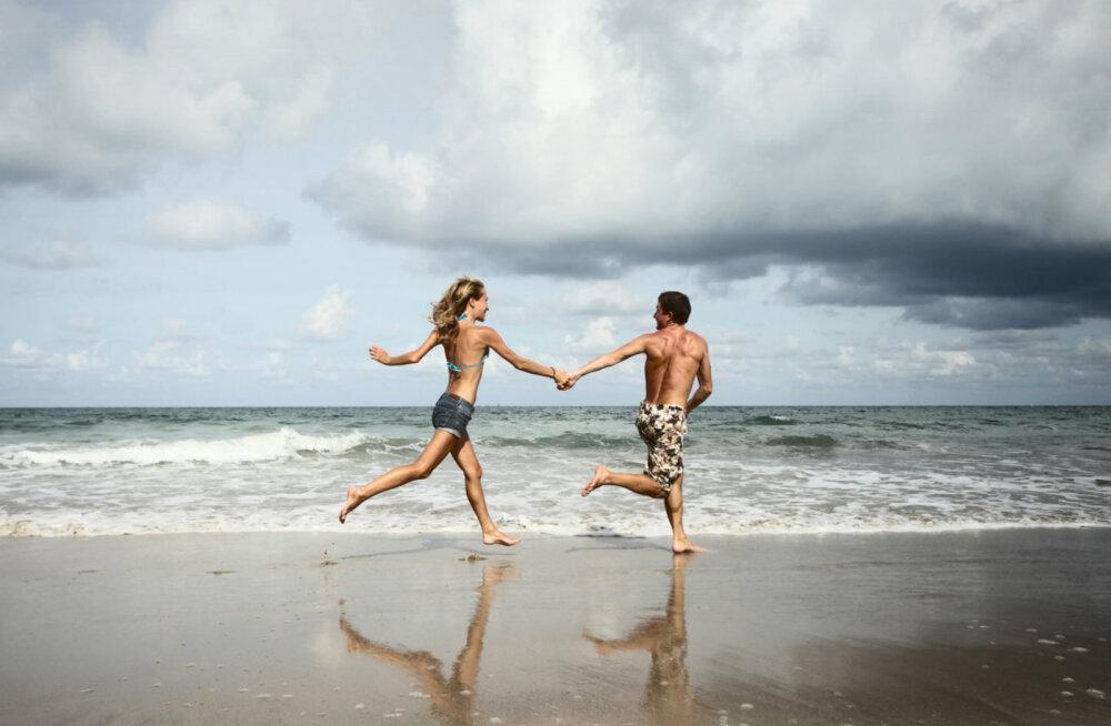 Armastuse saladused: millal saab tüdrukust naine ja poisist mees?