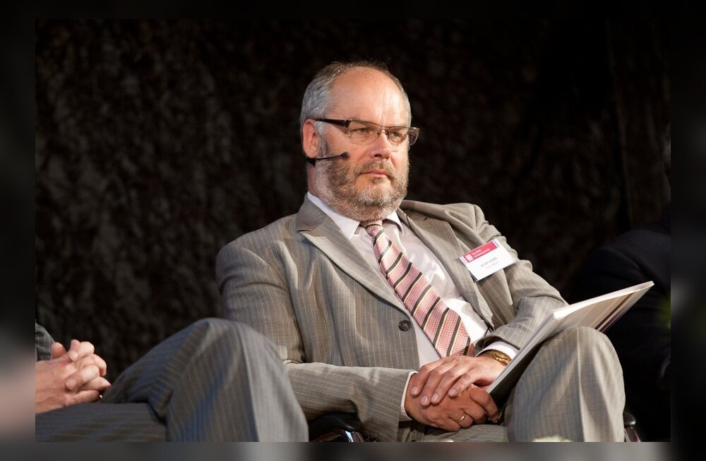 Alar Karis teiseks ametiajaks TÜ rektori kohale ei kandideeri.