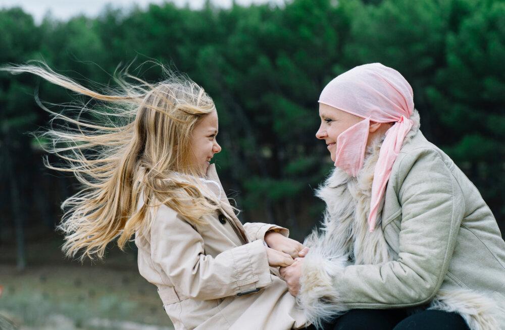 Need on 20 levinud vähi sümptomit, mida nii naised kui ka mehed kipuvad sageli ignoreerima
