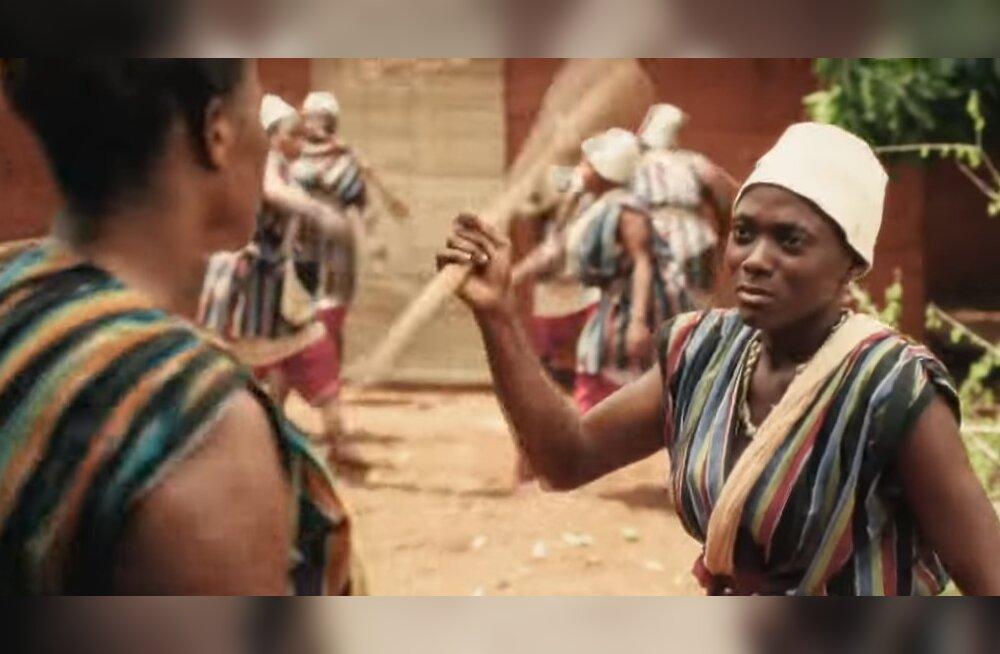 Самые страшные женщины на земле: девы-воительницы государства Дагомея — откуда они взялись и куда делись