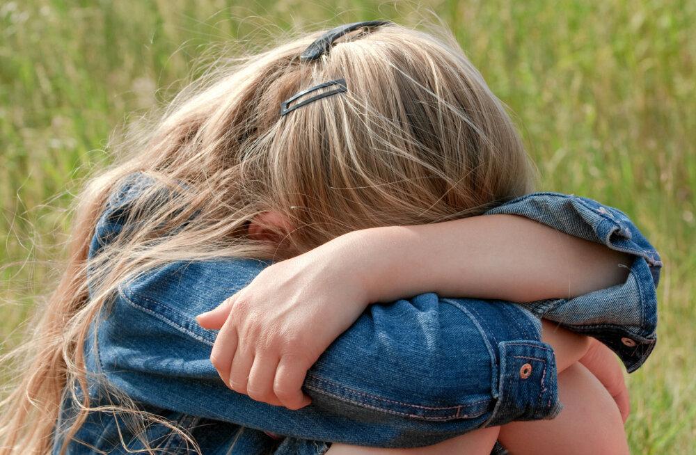 Как разговаривать с детьми о трагедиях