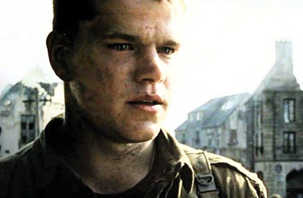 """Kas üks parimaid sõjafilme """"Reamees Ryani päästmine"""" põhines tegelikult ka tõestisündinud lool?"""