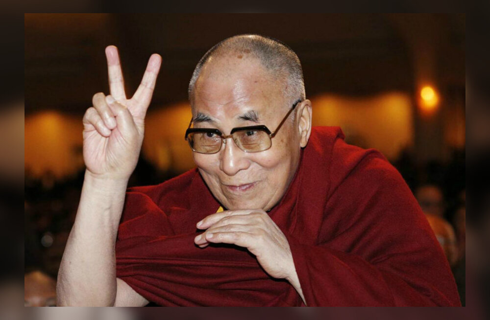 Mõjukaid mõtteid dalai-laamalt ühiskonna massilise ajupesu teemal
