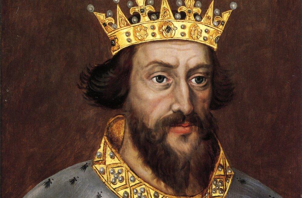 Järgmine kuningas, järgmine parkla: britid leidsid 900 aastat tagasi valitsenud monarhi säilmed taas parkimiskohtade alt