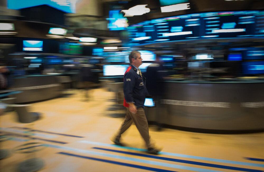 S&P 500 aktsiaindeksis toimusid sektorite vahel suured muudatused