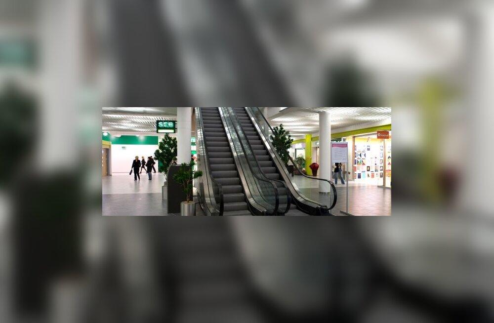Торговые центры расширяются несмотря на трудные времена
