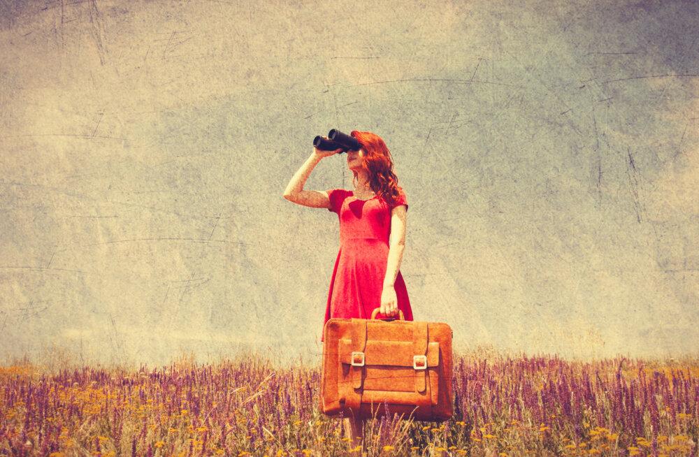 16 põhjust, miks järgida oma unistusi