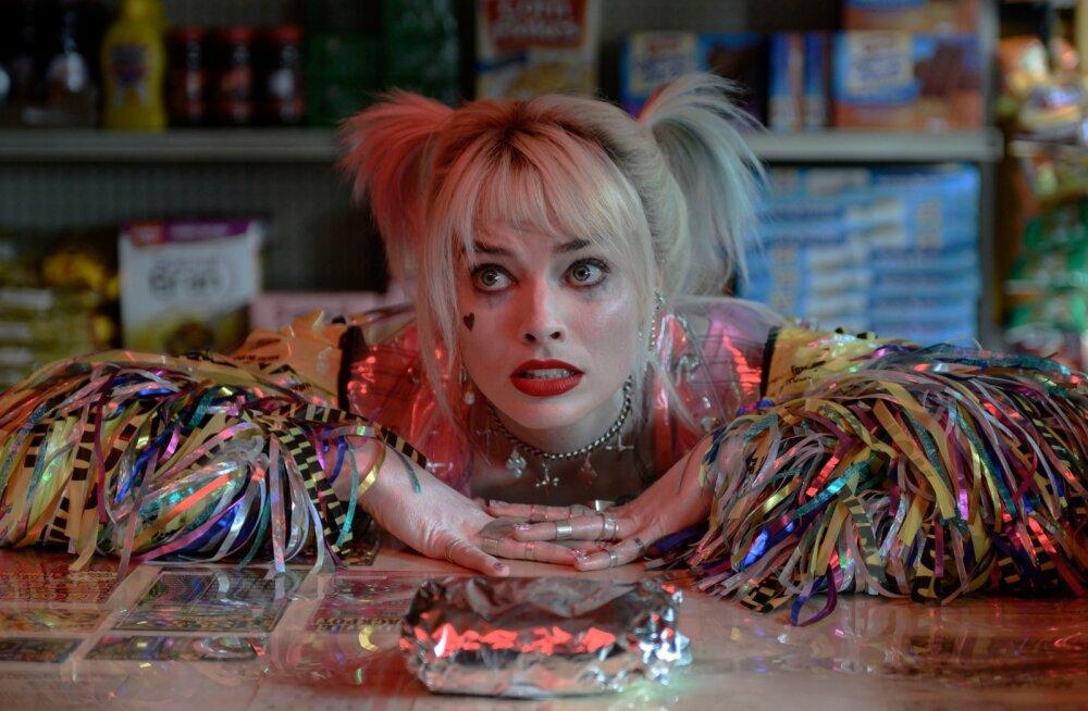 """Uus piraadifilm tulekul! Kangelannana astub üles """"Röövlindudest"""" tuntud Margot Robbie"""