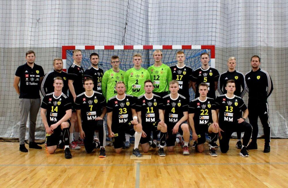 HC Tallinn alustab nädalavahetusel eurohooaega.