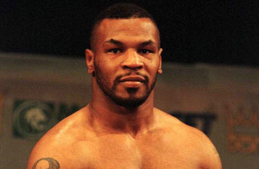Noorusajal jagus Mike Tysonit kõikjale. Ta tegi tegusid poksiringis ja võttis kõik ka spordivälistest tegevustes.