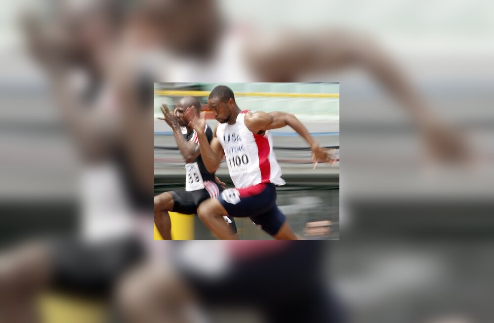Sprinters Tyson Gay, Asafa Powell Fail Tests As Doping Scandal Hits