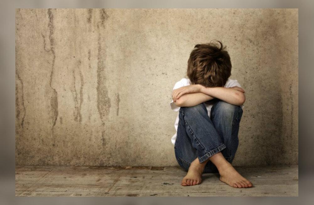 Lapsepõlves kogetud hingehaavad mõjutavad meie suhteid täiskasvanueas