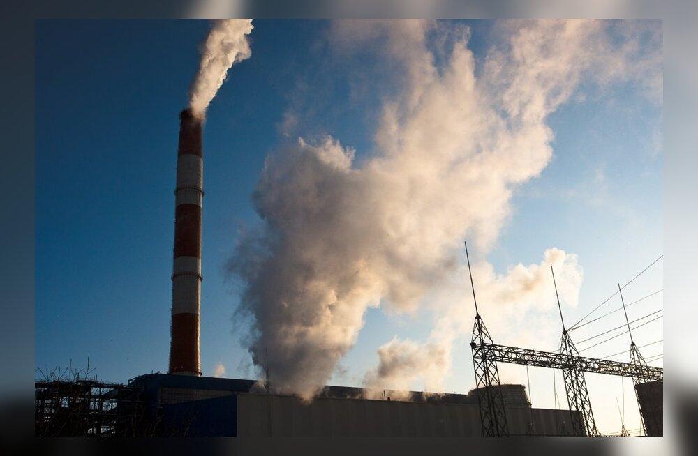 Raport: kliimamuutus tapab aastaks 2030 üle 100 miljoni inimese