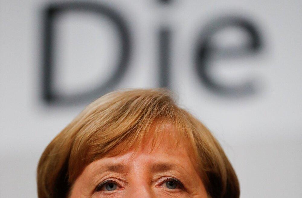 Saksamaa valimised 2017