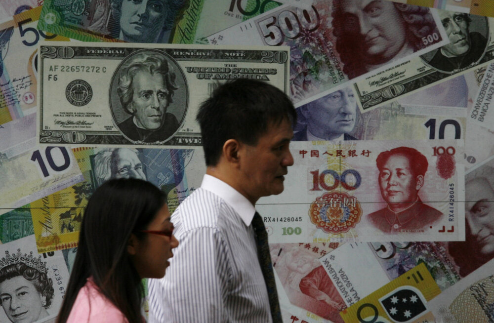 Analüütikud soovitasid hoida rikkaks teinud IPOst eemale
