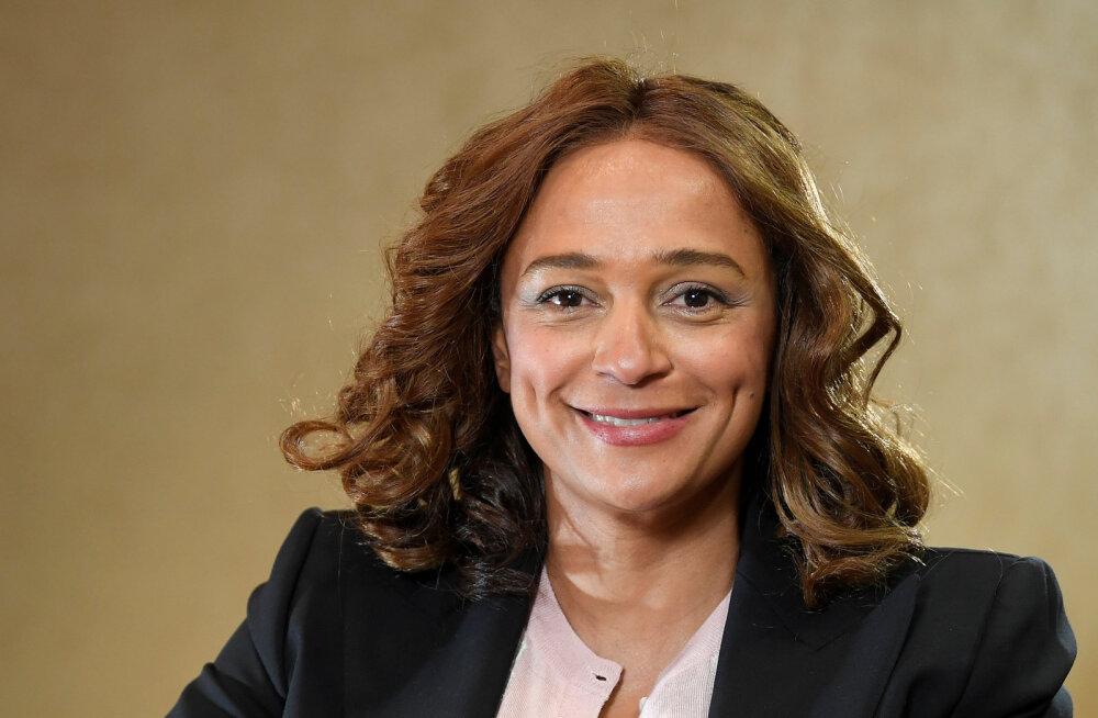 Самая богатая женщина Африки оказалась гражданкой России