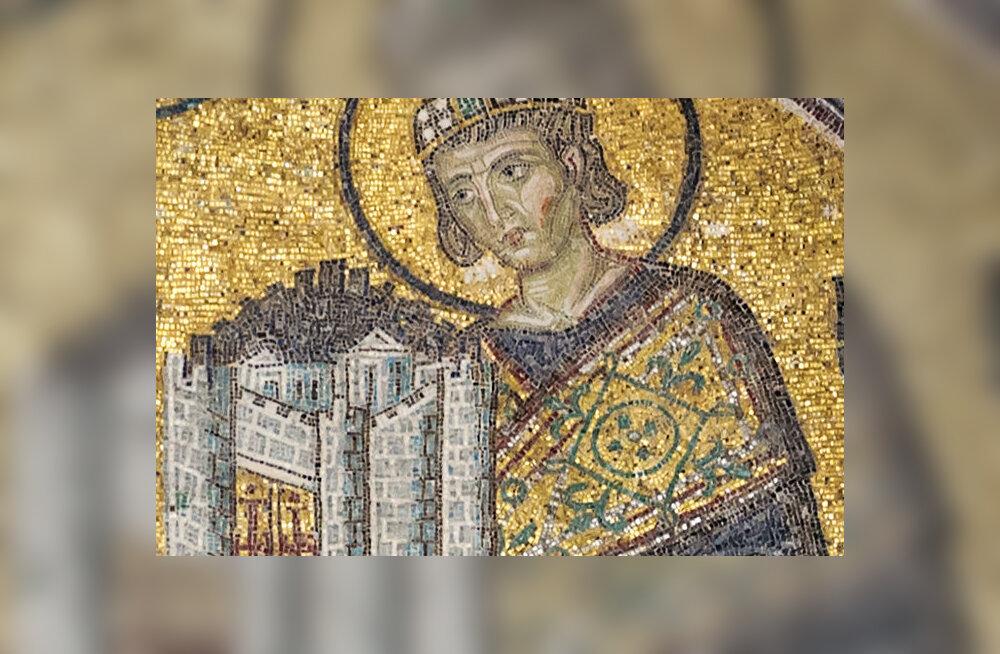 Rooma langes kristlastele