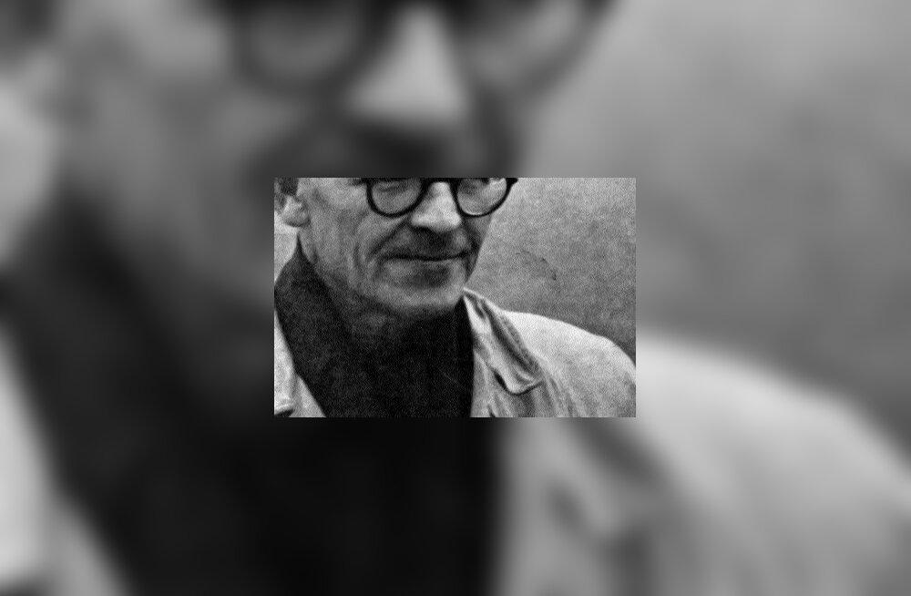 Eduard Wiiralt — loomasõber, maadleja, arvepidaja, unenägija