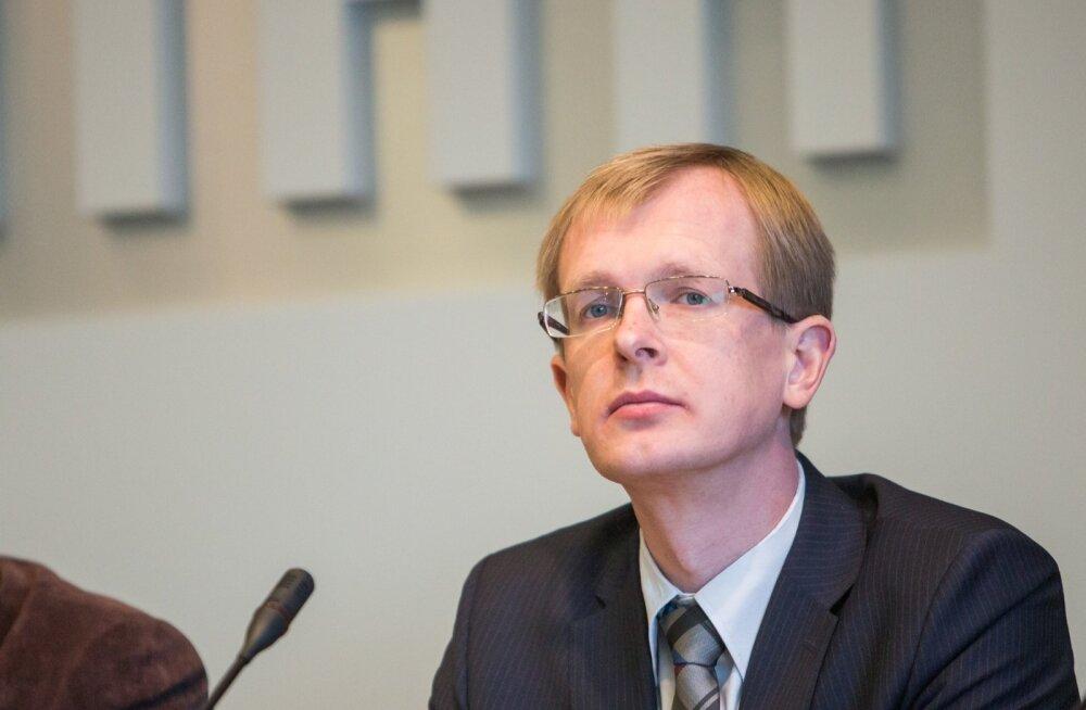 Tallinna pressikonverents
