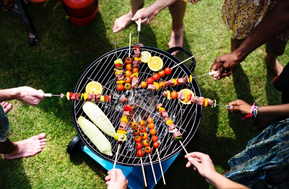Обед с огоньком: рецепты, лайфхаки и необходимые мелочи для гриль-пикника