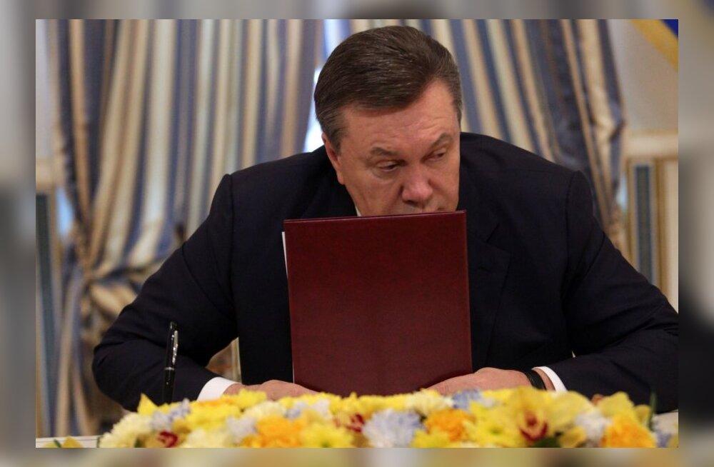 Janukovõtš