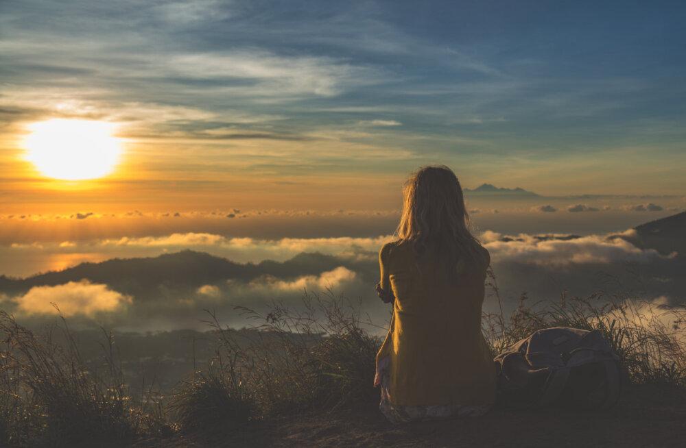 Kuidas leida inspiratsiooni, motivatsiooni ja oma eluülesannet?