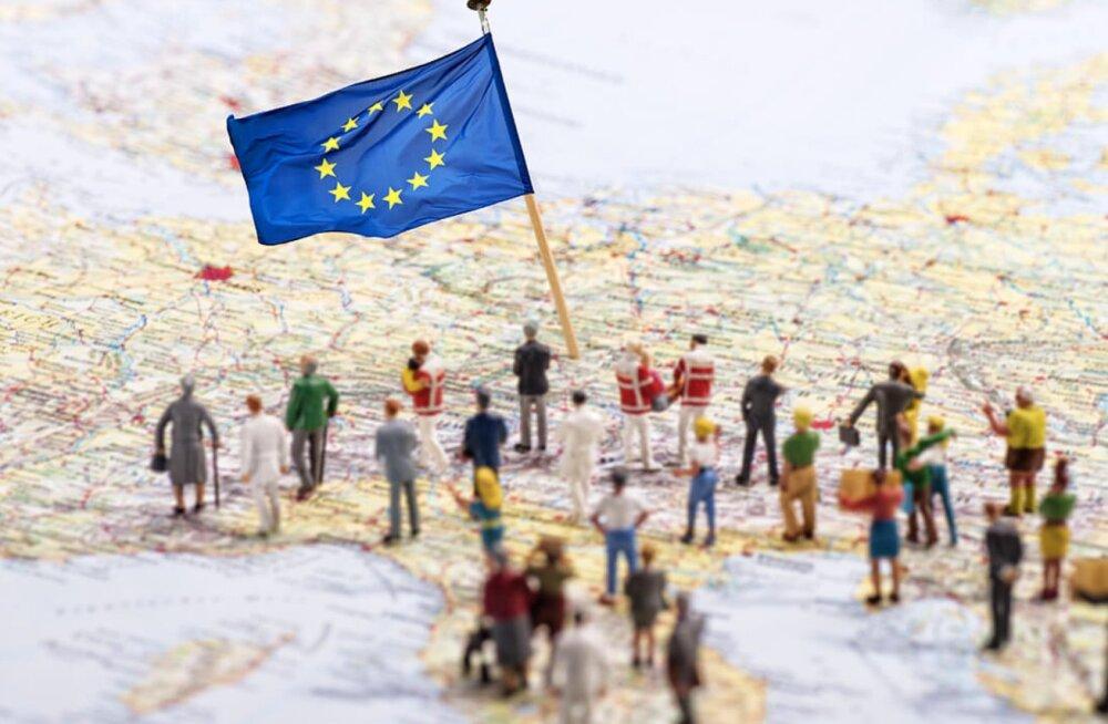 Sign It Europe: Euroopa tulevik sõltub selle vähemuspiirkondade tulevikust