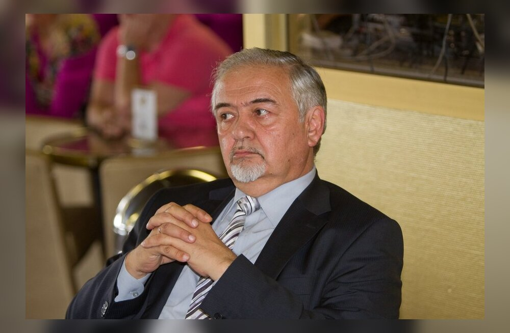 Juri Merzljakov