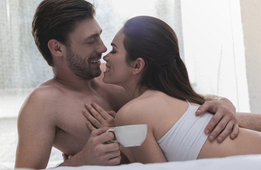 Imetlemise imetabav vägi: kui suhtes teineteist enam ei imetleta, kaob ka kirg