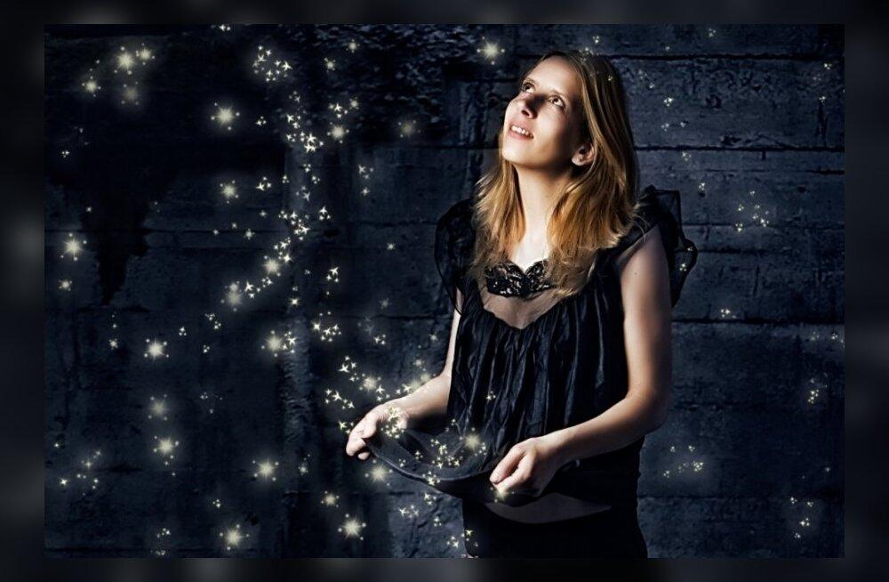 Vähi unenäod ja armuhetked on täis salapära ja müstilisust!