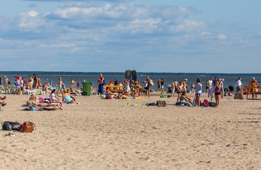 Pärnu rand