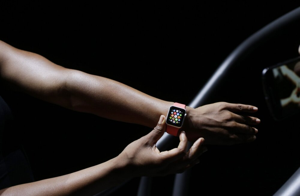 Hea põhjus, miks Apple'i nutikell peabki korraga vaid paar tundi aktiivset kasutusaega pakkuma