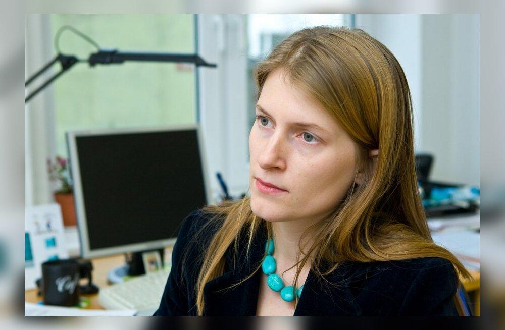 Mari-Liis Sepper: sinu võitlus aitab hiljem teisi