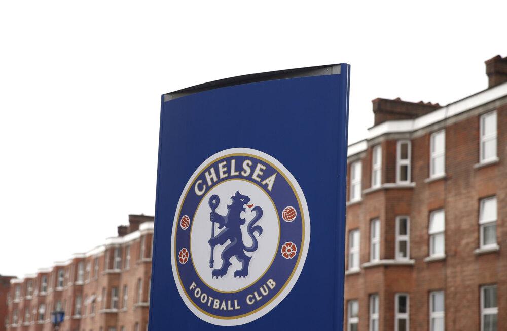 Endine tippmängija: Chelsea maksis mulle 50 000 naela, et ma ahistamisest ei räägiks