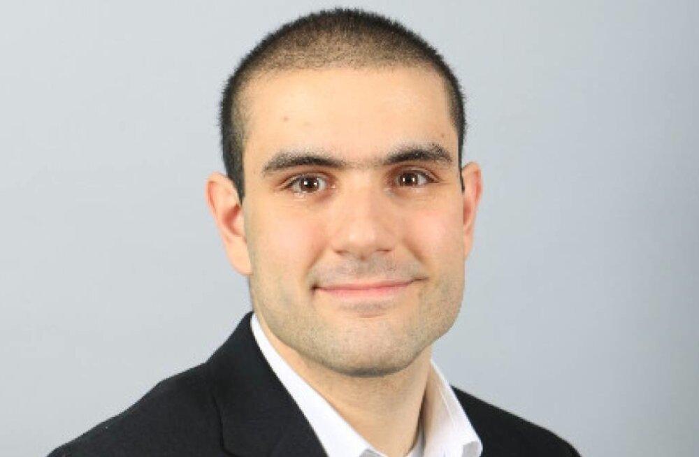 Toronto kaubikurünnaku kahtlusalune, 25-aastane Alek Minassian ei olnud koolivenna sõnul kuigi seltskondlik