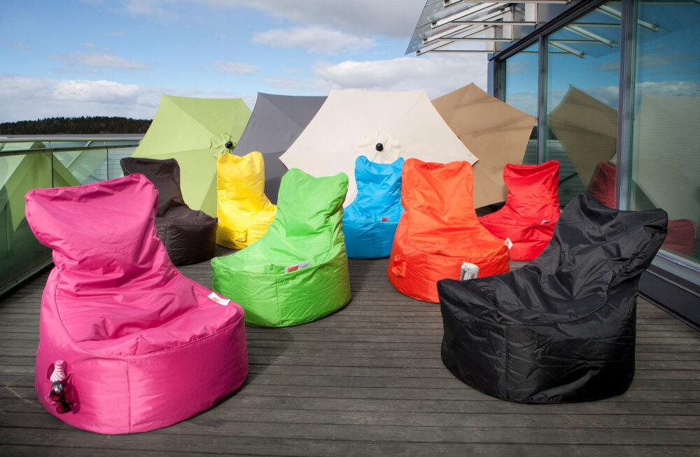 Üks mugav kott-tool on saanud juba väga paljudes kodudes asendamatuks kaaslaseks