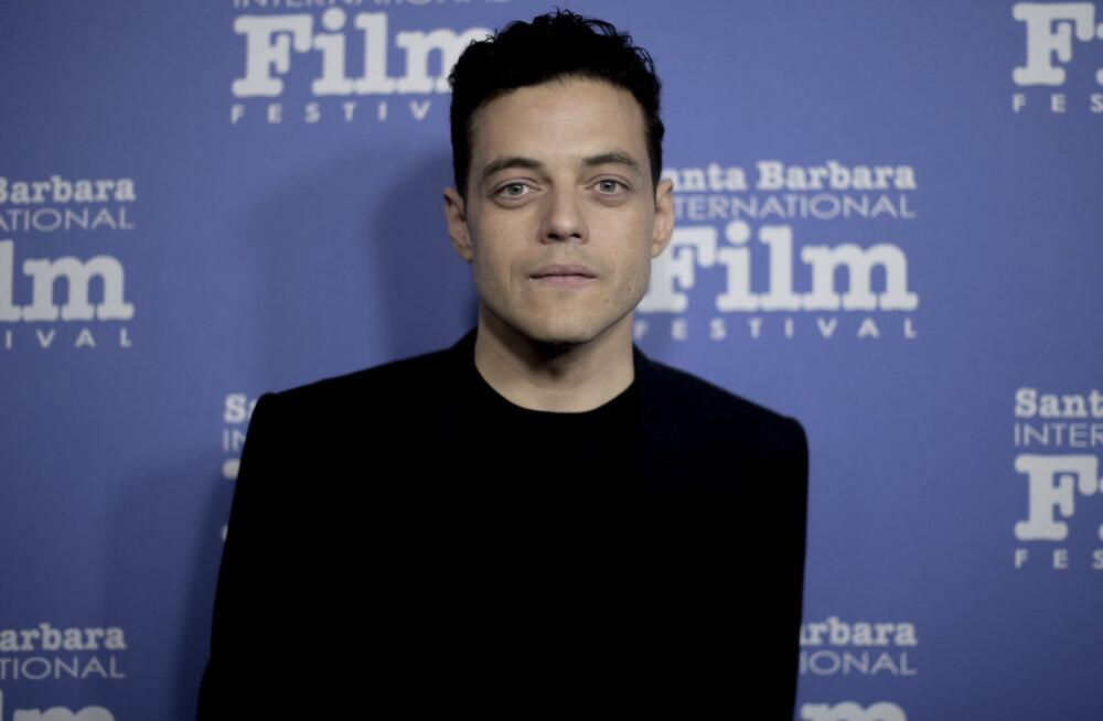 """Kõik südamelt: Rami Malek nimetas Bryan Singeriga töötamist """"mitte meeldivaks"""""""