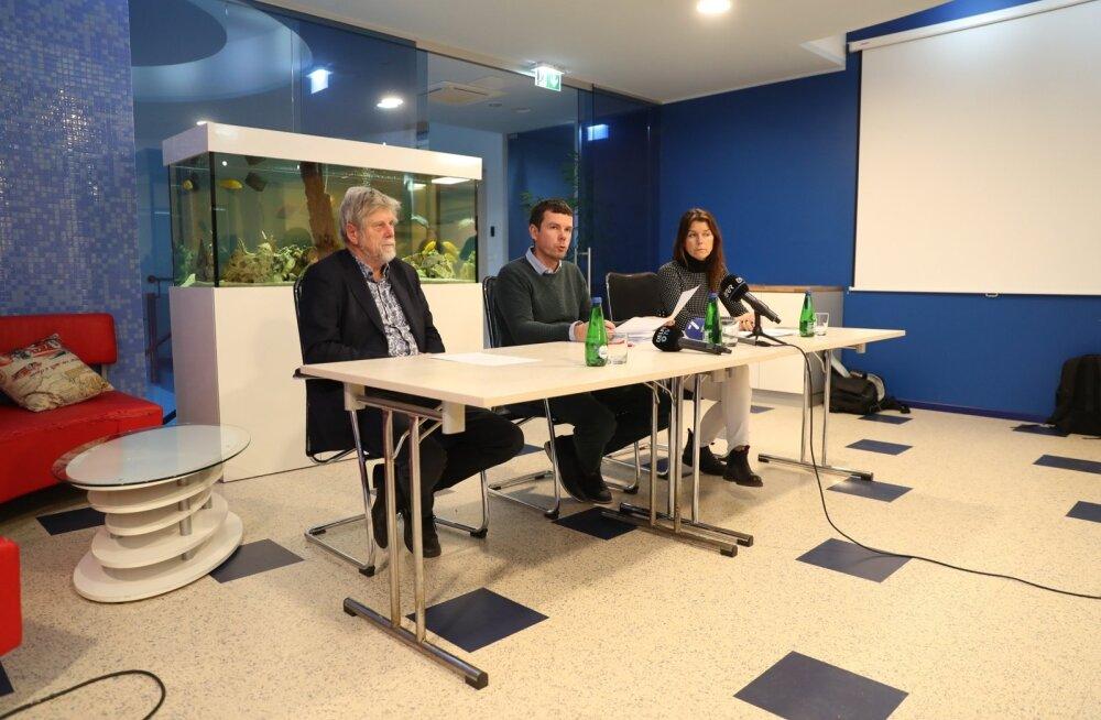 M.V.Wool pressikonverents 25.11